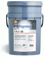 Refrigeration Oil S4 FR-V 68   (20л) - Мир Смазок